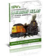 Appalachia and Piedmont