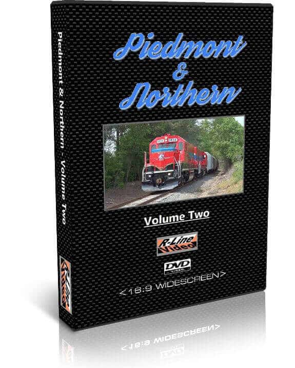 Piedmont & Northern, Part Two