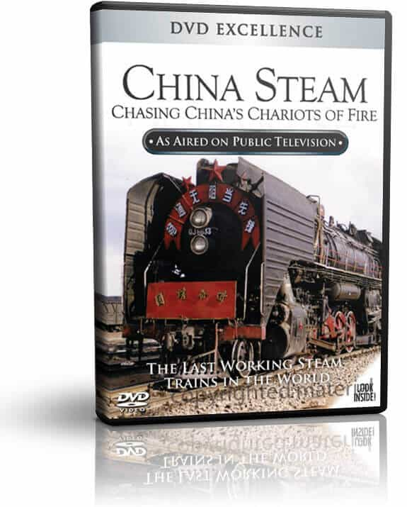 China Steam Chasing China's Chariots of Fire The Last Working Steam Trains in the World